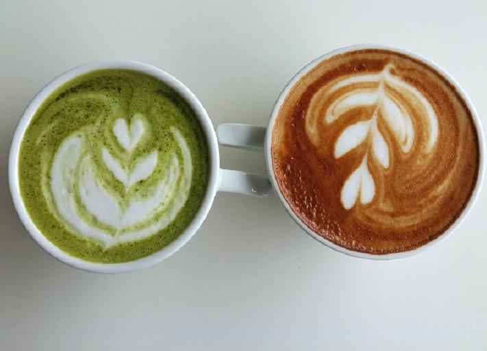 ¿Qué es mejor para aumentar la energía y productividad? ¿La Matcha o el café?