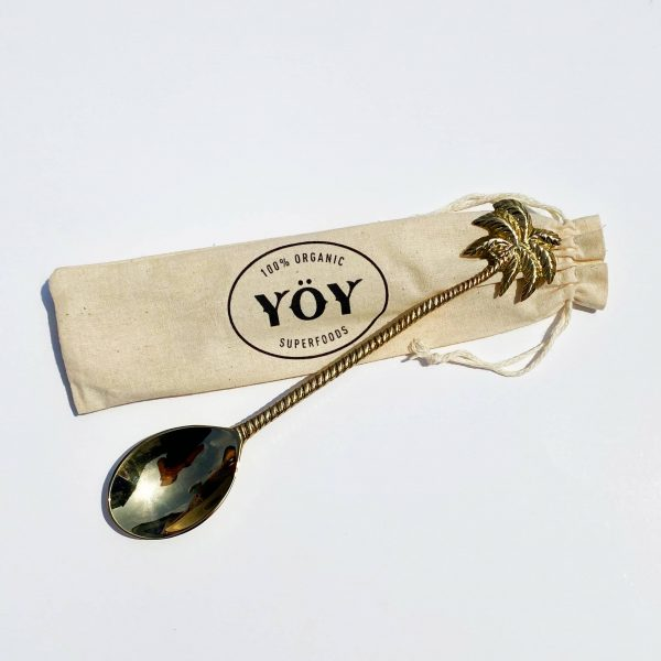 Cuchara Superfoods bowl Cuchara Palmera YöY Superfoods